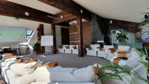 boardroom Warszawa